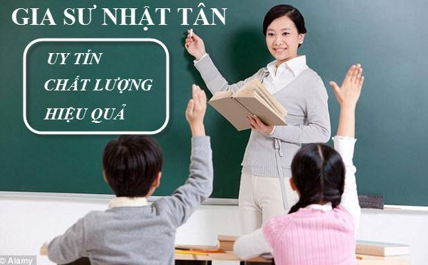 TRUNG TÂM GIA SƯ GIỎI TẠI TPHCM