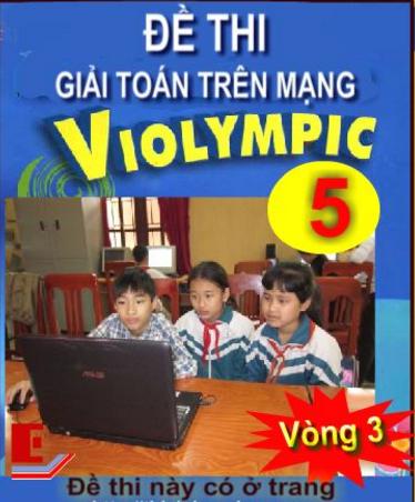 GIA SƯ DẠY TOÁN VIOLYMPIC